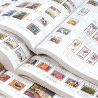 Catalogue Yvert et Tellier