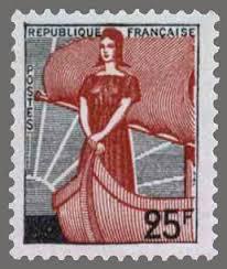 Ma à La Nef 1959