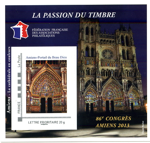 Timb Bloc Tédér Amiens