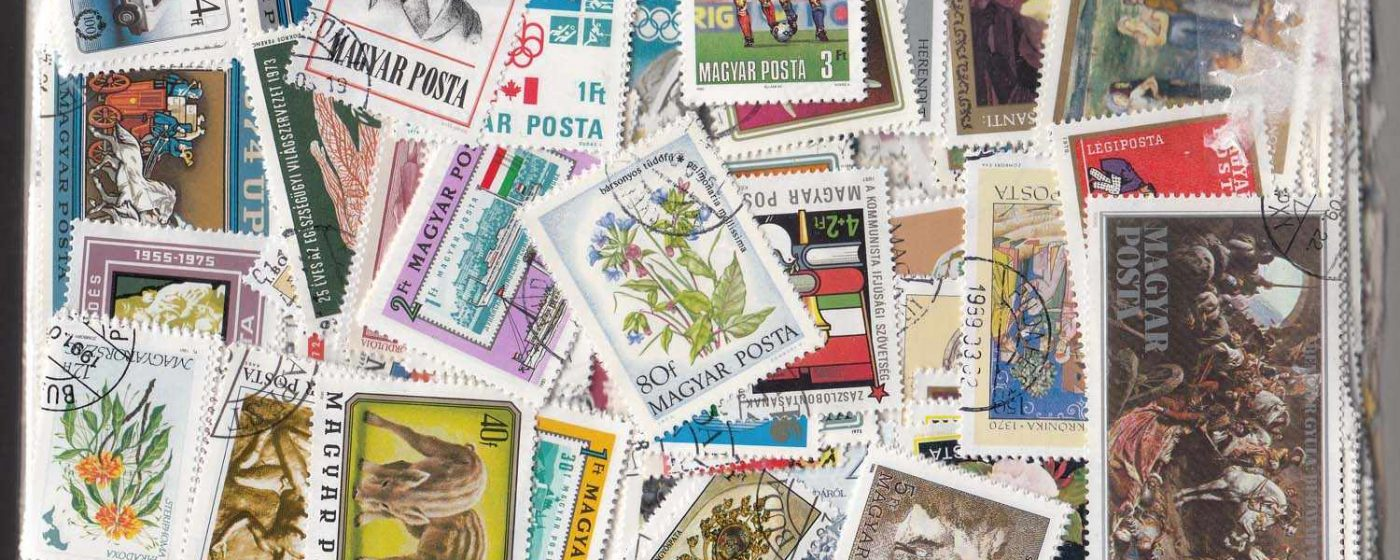 Timbres achat