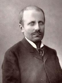 Philippe de la Renotière von Ferrari